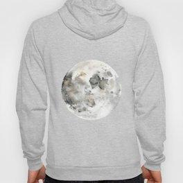 Bare Moon Hoody