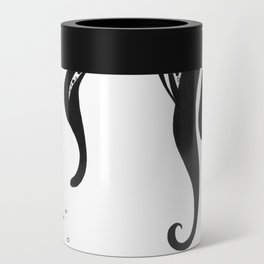 Tentacles Can Cooler