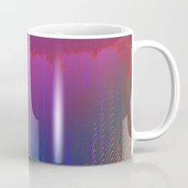 Rain over The Golden Chamber Coffee Mug