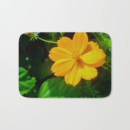 Large-flower Tickseed Bath Mat