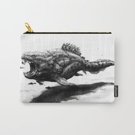 Dunkleosteus terrelli Carry-All Pouch