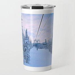 Morrisey Chair 1 Travel Mug