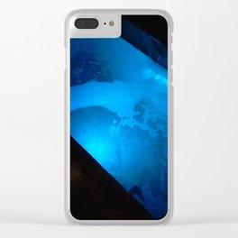 soak Clear iPhone Case