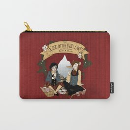 The Wind in the Willows Carry-All Pouch