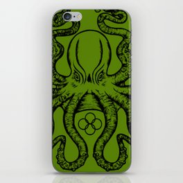 Fight Lab 1 iPhone Skin