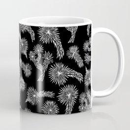 Joshua Tree Pattern by CREYES Coffee Mug