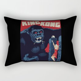 King Kong Classic Rectangular Pillow