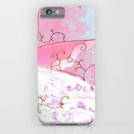 Sakura Kinomoto iPhone Case