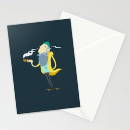 Street Sailor Stationery Cards