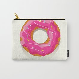 The donut Carry-All Pouch