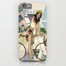 Bike Girls iPhone 6s Slim Case