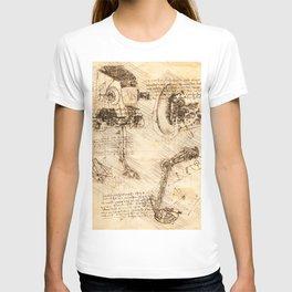 Codex: AT-ST T-shirt