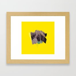 Singapore  Framed Art Print