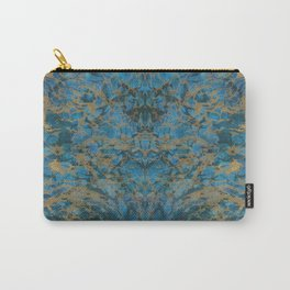 Thai Marble Carry-All Pouch