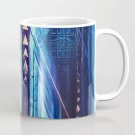 Obelisk at Dusk Coffee Mug