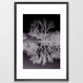Riviera Paradise Framed Art Print