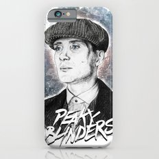 Tommy Shelby Slim Case iPhone 6s