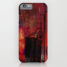 Tires ~ Abstract iPhone 6s Slim Case