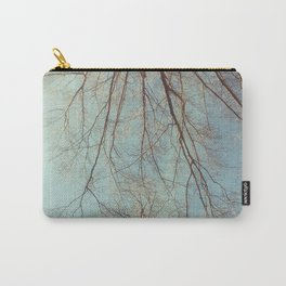 The Trees - Long Lost Summer Carry-All Pouch