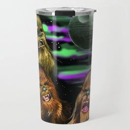 That's No Moon Travel Mug