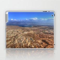 The Dead Sea Series #2  Laptop & iPad Skin