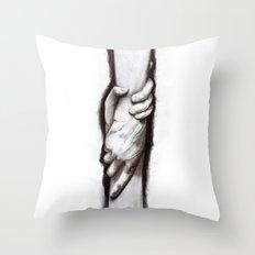 Outreach Throw Pillow