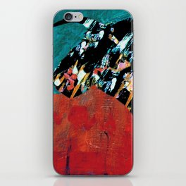 Plaza de Toros iPhone Skin