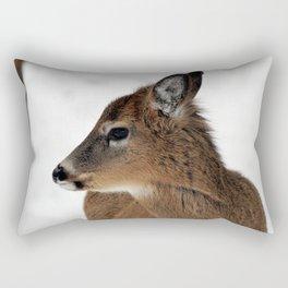 Chevreuil 003 Rectangular Pillow