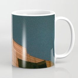 Observant Light Coffee Mug