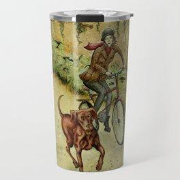 Forsyth Park Travel Mug
