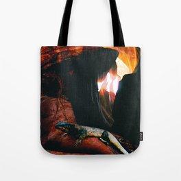 Inanna Tote Bag