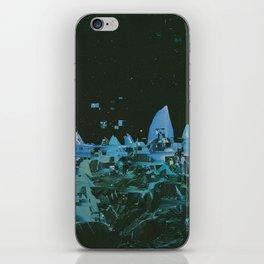TZTR iPhone Skin