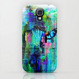 Overflow iPhone Case