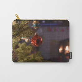 Ideal Christmas Carry-All Pouch