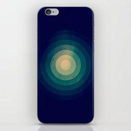 Epicenter iPhone Skin