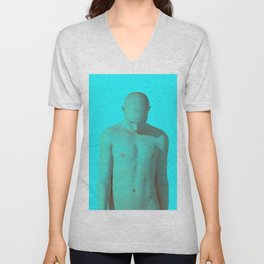 Your Ghost Unisex V-Neck
