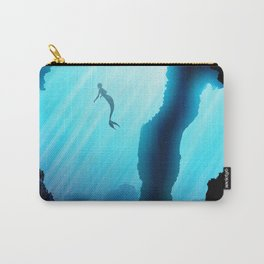 Mer!Haru Carry-All Pouch