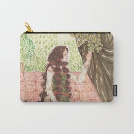 Frigg's garden Carry-All Pouch