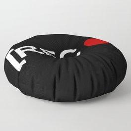 Record button - [REC] Floor Pillow