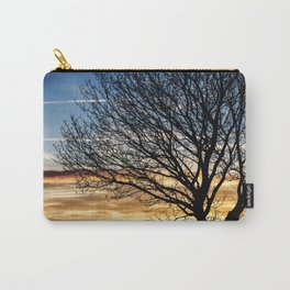 Tree Sunrise 2 Carry-All Pouch