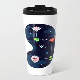 Overworld: Space Metal Travel Mug