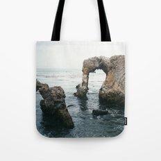 Pirate's Cove Tote Bag