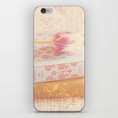 sense & sensibility ...  iPhone & iPod Skin
