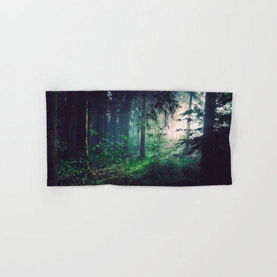 Wayward Wilderness Hand & Bath Towel