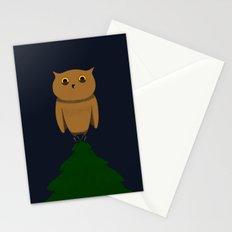 Shaky 2 Stationery Cards