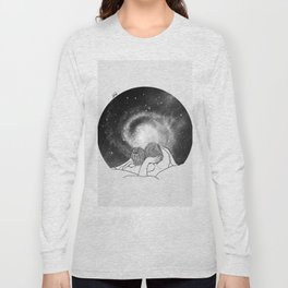Our imaginary night. Long Sleeve T-shirt