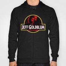 JURASSIC GOLDBLUM Hoody