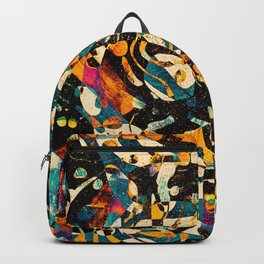 Pattern № 100 Backpack