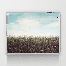 Cornfield Laptop & iPad Skin