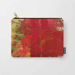 Tauromaquia Carry-All Pouch